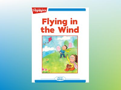 Flying in the Wind