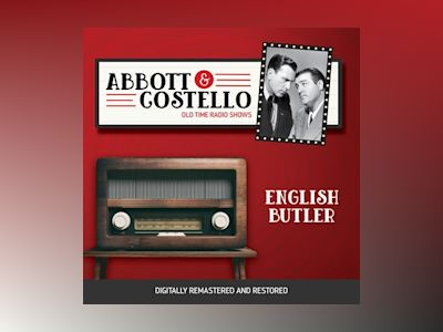 Abbott and Costello: English Butler