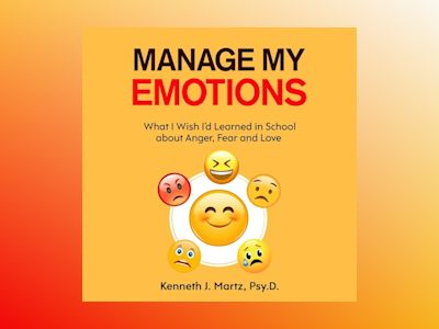 Audio book Manage My Emotions