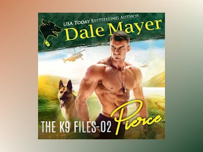 Áudio-livro Pierce: Book 2 of The K9 Files - Dale Mayer