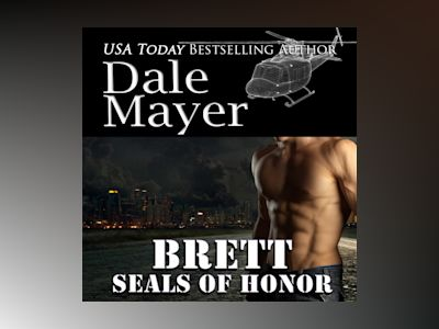 Áudio-livro SEALs of Honor: Brett: Book 11: SEALs of Honor - Dale Mayer