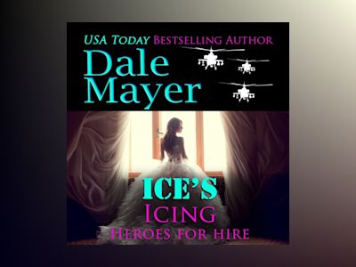 Audio book Ice's Icing - Dale Mayer