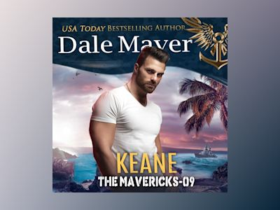 Audio book Keane: Book 9: The Mavericks