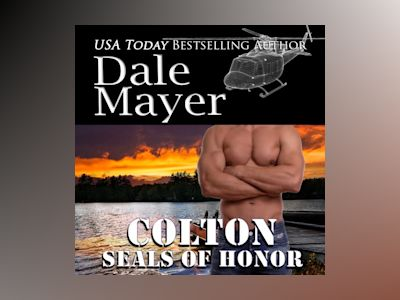 Áudio-livro SEALs of Honor: Colton - Dale Mayer