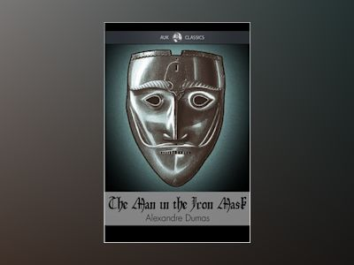 Ebook The Man in the Iron Mask - Alexandre Dumas