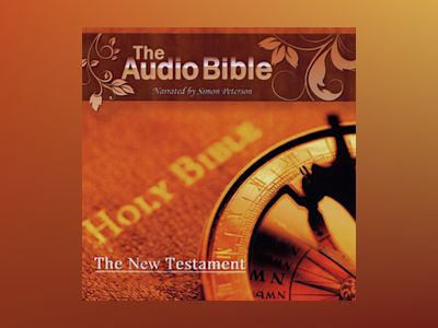 Audio book The New Testament: The Epistle to the Hebrews of Simon Peterson