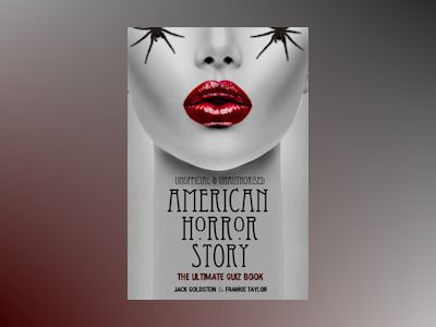 Ebook American Horror Story - The Ultimate Quiz Book - Frankie Taylor