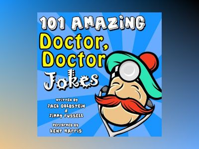 Audio book 101 Amazing Doctor Doctor Jokes - Jimmy Russell