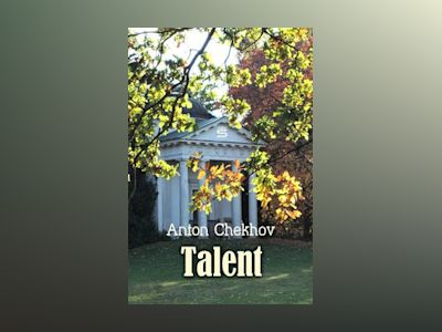 Audio book Talent - Anton Chekhov