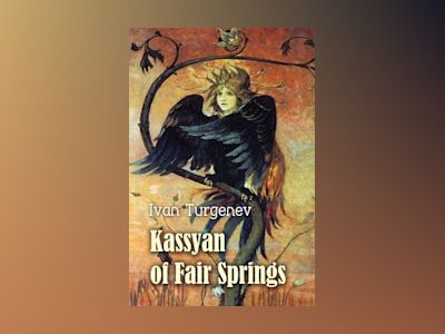 Kassyan of Fair Springs