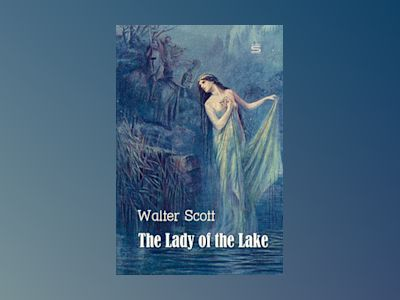 Ebook The Lady of the Lake - Walter Scott