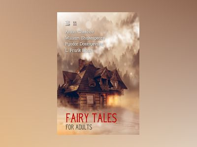 Ebook Fairy Tales for Adults Volume 11 - William Shakespeare