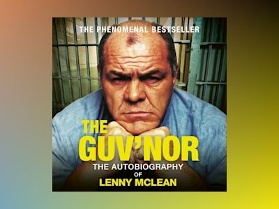 Audio book The Guv'nor of Lenny McLean