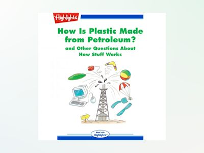 How Is Plastic Made from Petroleum?: and Other Questions About How Stuff Works