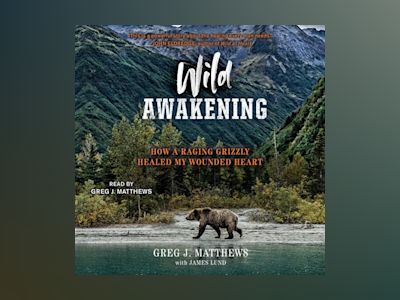 Audio book Wild Awakening