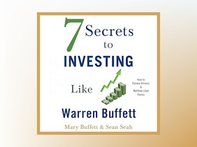 Audio book 7 Secrets to Investing Like Warren Buffett