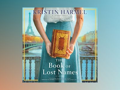 Audio book The Book of Lost Names