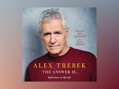 Audio book The Answer Is . . .: Reflections on My Life