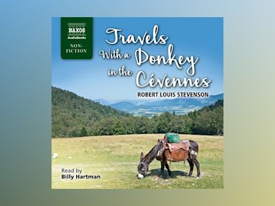 Audio book Travels with a Donkey in the Cévennes - Robert Louis Stevenson