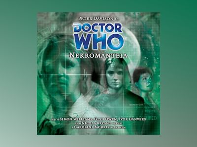 Doctor Who - 041 - Nekromanteia
