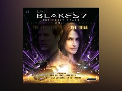 Blake's 7: Jenna - The Trial