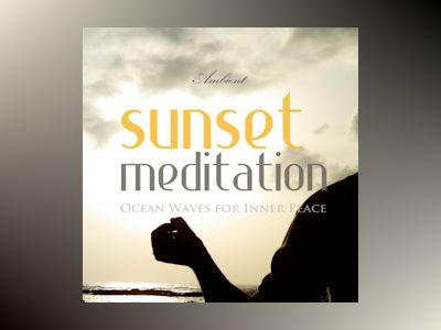 Sunset Meditation: Ocean Waves for Inner Peace