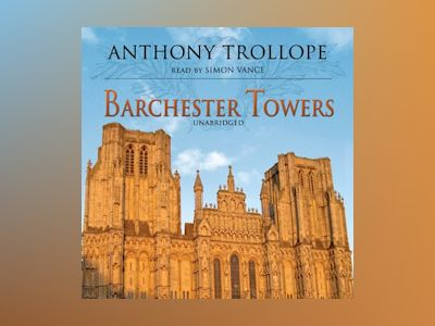 Ebook Barchester Towers de Anthony Trollope