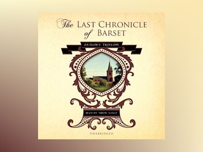 Ebook The Chronicles of Barsetshire - The Chronicles of Barsetshire Série 6