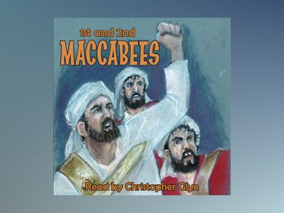 1st and 2nd Maccabees