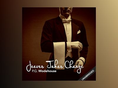 Livre audio All About Jeeves & Jeeves Takes Charge - P.G. Wodehouse