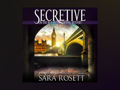 Livre audio Secretive - Sara Rosett
