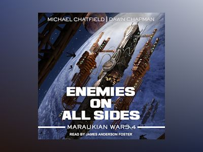 Audio book Enemies on All Sides - Michael Chatfield
