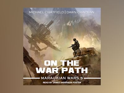 Audio book On the Warpath - Michael Chatfield