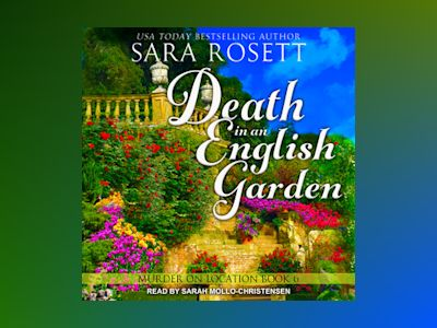 Livre audio Death in an English Garden - Sara Rosett