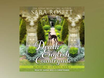 Livre audio Death in the English Countryside - Sara Rosett