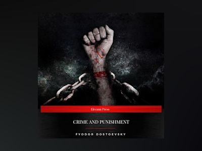 Audio book Crime and Punishment - Fyodor Dostoevsky