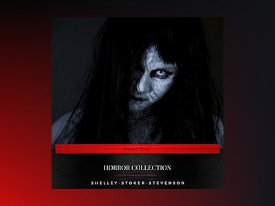 Horror Collection (Dracula, Frankenstein, The Strange Case of Dr Jekyll and Mr Hyde)