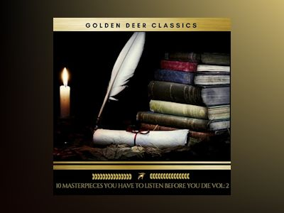 Audio book 10 Masterpieces you have to listen before you die, Vol. 2 (Golden Deer Classics) of Charlotte Brontë