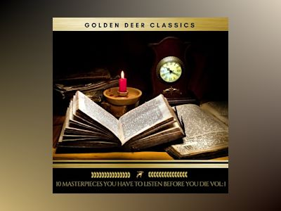 Audio book 10 Masterpieces you have to listen before you die Vol: 1 (Golden Deer Classics) of Mark Twain