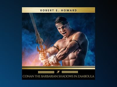 Conan the Barbarian: Shadows in Zamboula