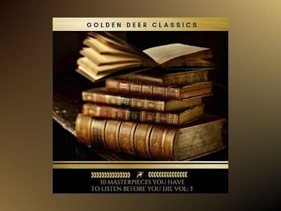 Audio book 10 Masterpieces you have to listen before you die Vol: 3 (Golden Deer Classics) of Arthur Conan Doyle