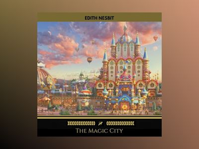 The Magic City (Golden Deer Classics)