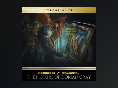 Audio book The Picture Of Dorian Gray of Oscar Wilde