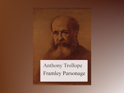 Ebook Framley Parsonage - Anthony Trollope