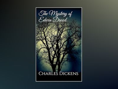 Ebook The Mystery of Edwin Drood - Charles Dickens