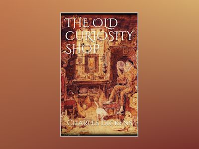 Ebook The Old Curiosity Shop - Charles Dickens
