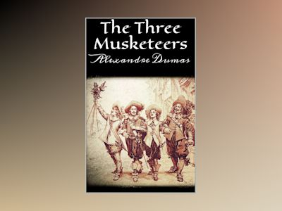Ebook The Three Musketeers - Alexandre Dumas