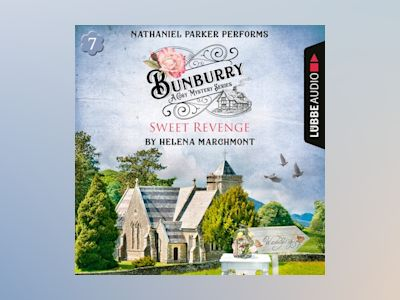 Audio book Bunburry - A Cosy Mystery Series - Bunburry - A Cosy Mystery Series Serie 7