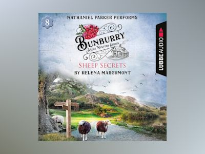 Audio book Bunburry - A Cosy Mystery Series - Bunburry - A Cosy Mystery Series Serie 8