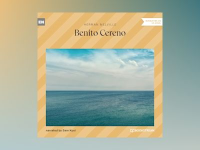 Audio book Benito Cereno (Unabridged) of Herman Melville